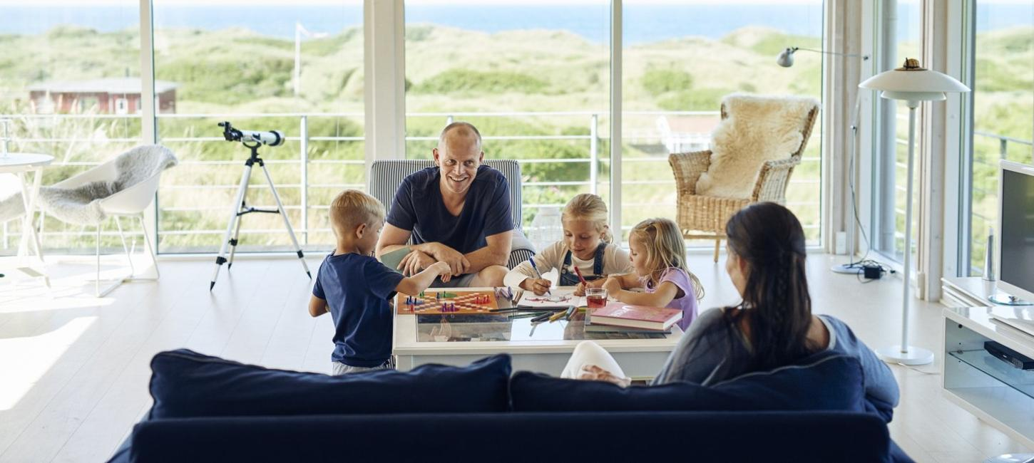 Holiday home in North Jutland