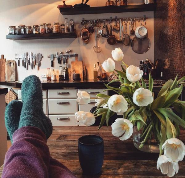 Figure out what the Danish word Hygge is and how to hygge